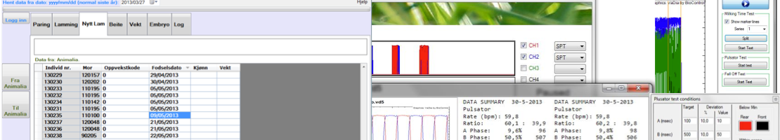 BioControl Software